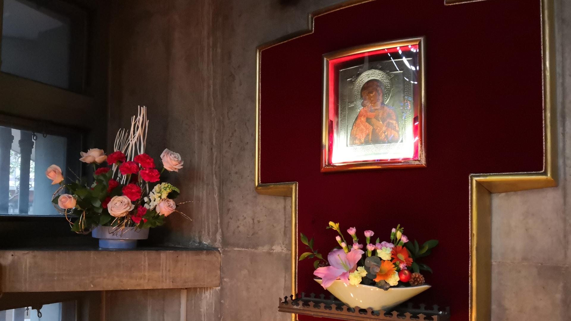 目黒教会 photo 01 (4)